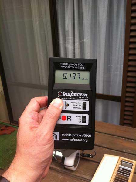 air measurement